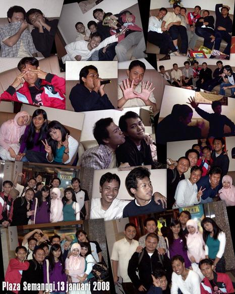 ACS Gathering - 13 Januari2008