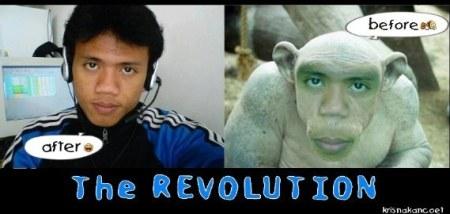 Aank Revolution
