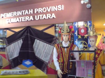 Stand Sumatera Utara