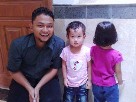 Farijs van Java Jualan Anak-anak 2