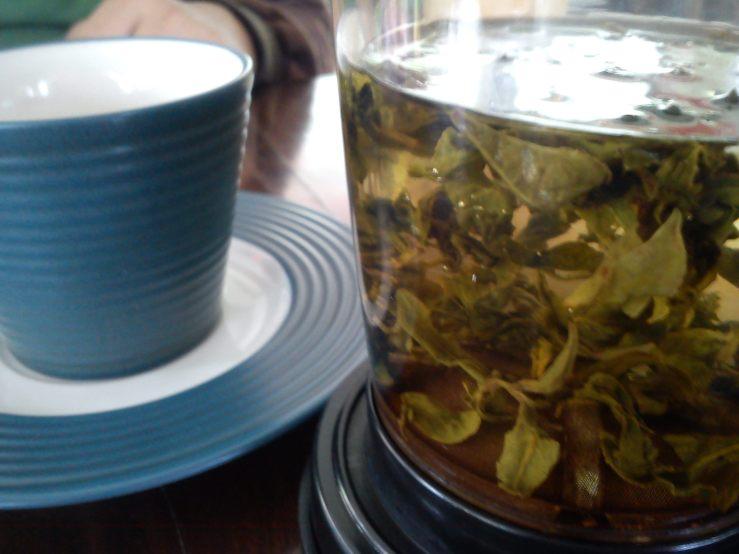 Grean Tea