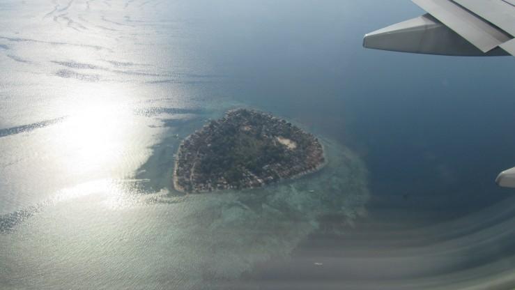 Pulau apakan ini?