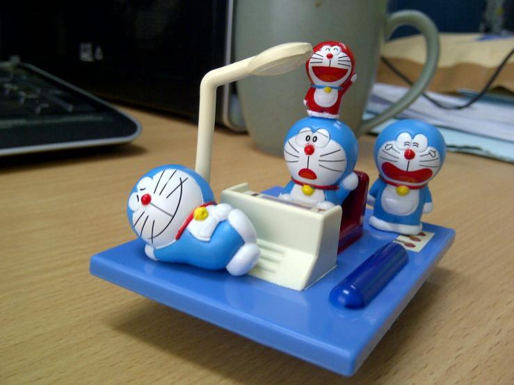 Doraemon The Explorer