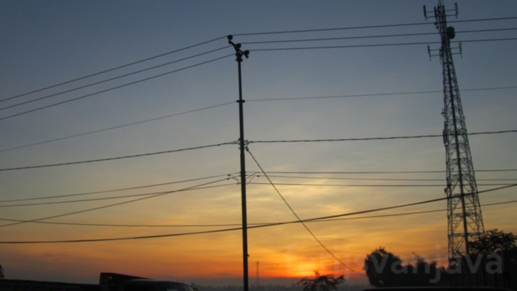 Senja di Batas Kota #2