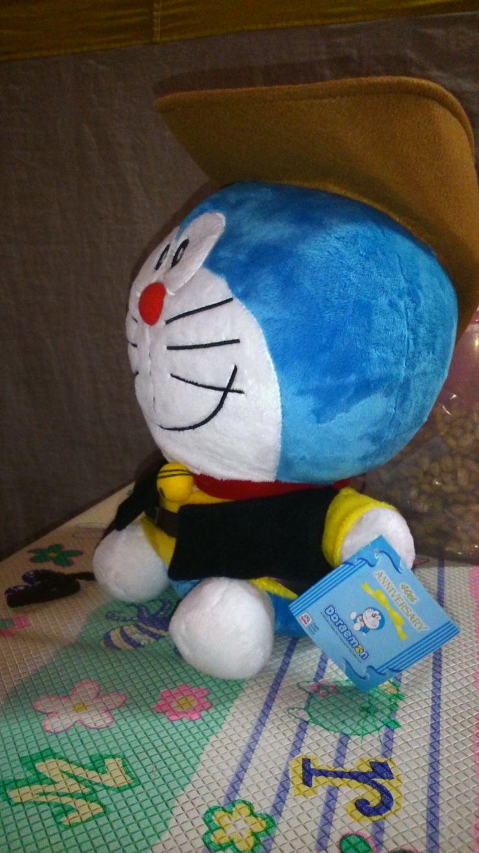 Doraemon Cowboy