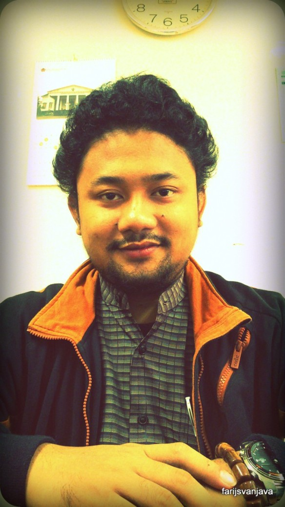Rambut Gondrong Ala Ahmad Albar